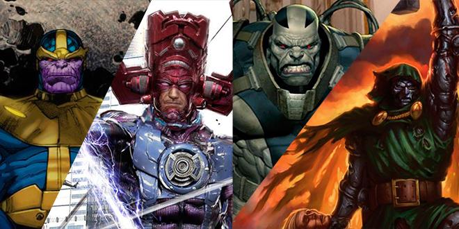 Los Villanos Más Temidos De Marvel Blog Megacable