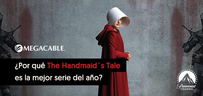 The Handmaid´s Tale