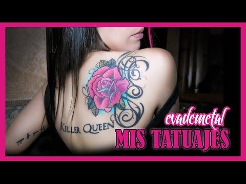 tatuajes bizarros