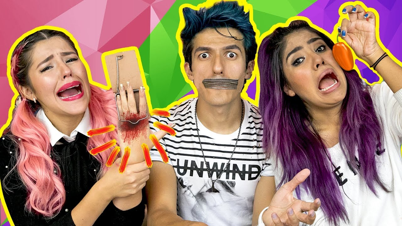 youtubers favoritos