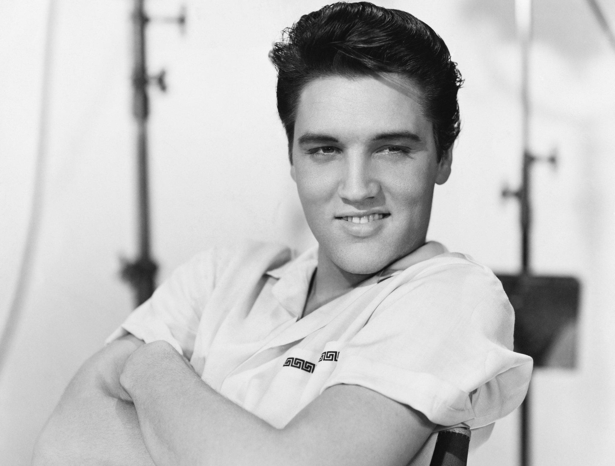 Elvis no está muerto