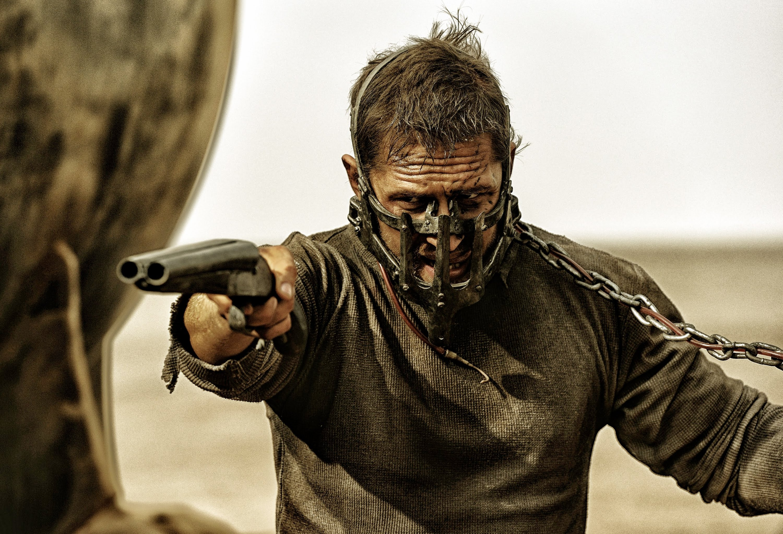 Los mejores papeles de Tom Hardy