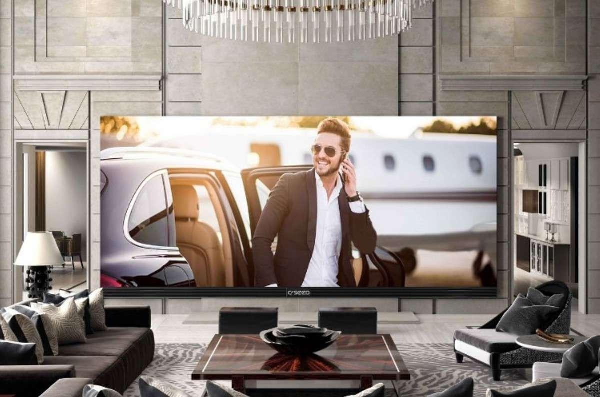 Televisiones más extravagantes