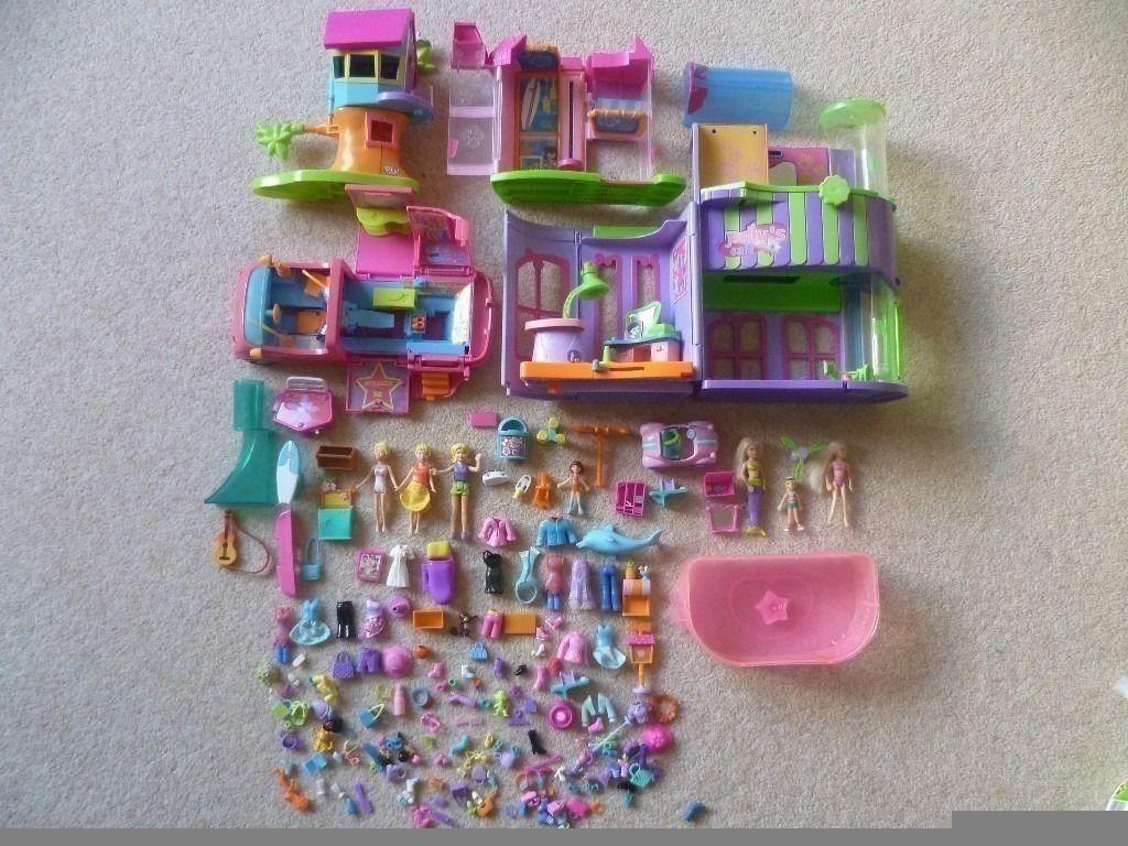 Los juguetes que siempre quisiste