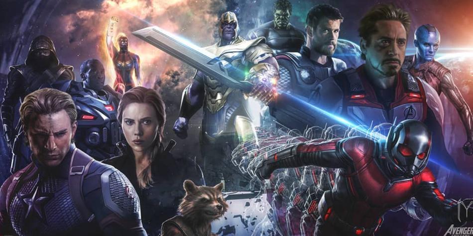 Las películas más esperadas del 2019