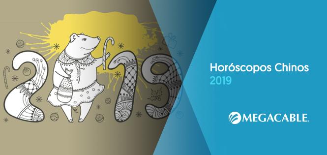 Horóscopos Chinos 2019