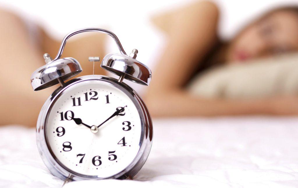 Vencer el insomnio